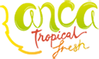 Anca Tropical Fresh